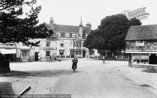 Photo of Liphook, The Town 1911