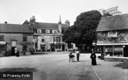Liphook, The Village 1911