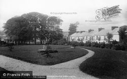 Liskeard, The Park 1897