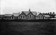 Liskeard, the Secondary School 1908