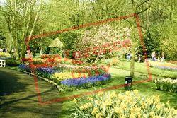 Keukenhof Gardens 1999, Lisse