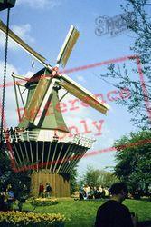 Keukenhof Windmill 1999, Lisse