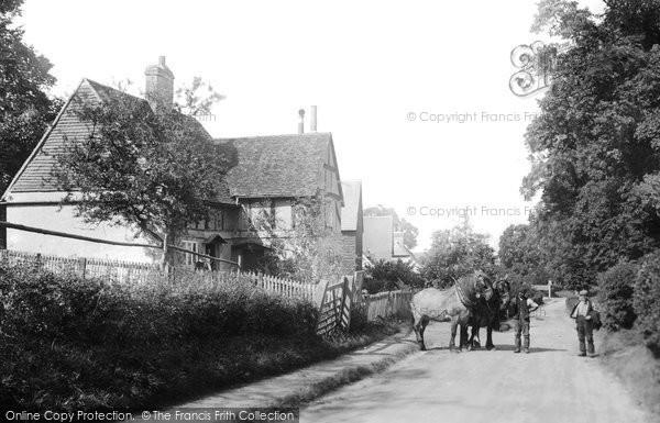 Little Bookham, 1906