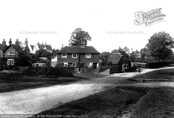 Little Bookham, Common 1906