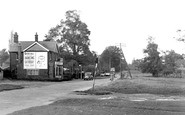 Little Bookham, Little Bookham Street c1955