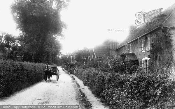 Little Bookham, Village 1904