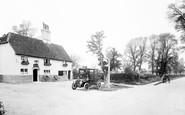 Little Bookham, Ye Olde Windsor Castle 1922