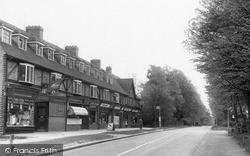 Little Chalfont, Cokes Lane c.1955