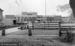 Little Chalfont, Dr Challoners School For Girls c.1965