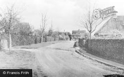 Little Chalfont, Village c.1955