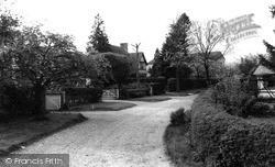 Little Chalfont, Village Way c.1965
