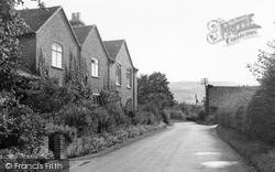 Little Comberton, Grange Farm c.1955