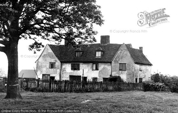Little Dunmow © Copyright The Francis Frith Collection 2005. http://www.francisfrith.com