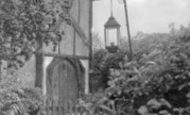 Example photo of Little Hampden