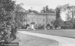 Little Haseley, Haseley Court c.1960