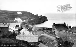 Little Haven, 1898