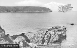 Little Haven, Borough Head c.1960