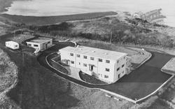 Little Haven, Little Haven Hotel c.1960
