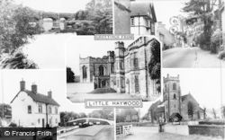 Little Haywood, Composite c.1960