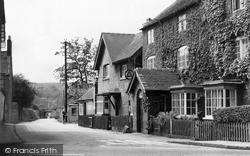 Little Haywood, Meadow Lane c.1955