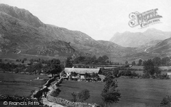 Little Langdale, Head 1888