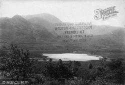Tarn 1888, Little Langdale