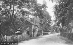 Little Malvern, 1923
