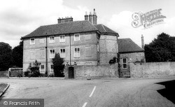 Little Missenden, The Manor House c.1955