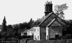 Little Sandhurst, Ackrill Corner c.1955