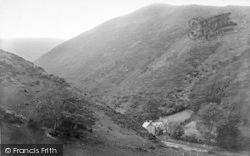Ashes Valley 1910, Little Stretton