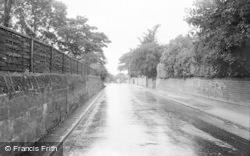 Berwick Road 1965, Little Sutton
