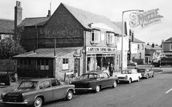 """Carlton Furnishing Co"" 1966, Little Sutton"