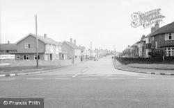 Glenwood Road 1965, Little Sutton
