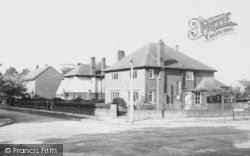 Little Sutton, Ledsham Road 1966