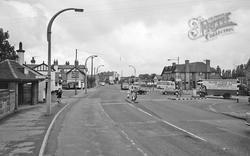 The Cross Roads 1966, Little Sutton