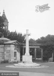 The Memorial 1936, Little Sutton
