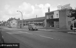 The Parade 1965, Little Sutton