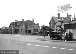 The Square 1936, Little Sutton