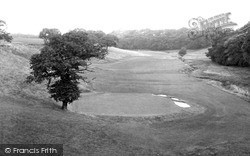 Little Sutton, The Valley And Golf Course 1936