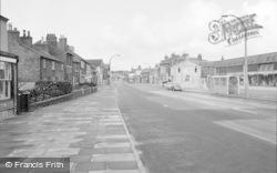 The Village 1965, Little Sutton