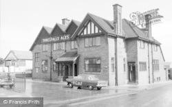 Ye Olde  Red Lion 1965, Little Sutton