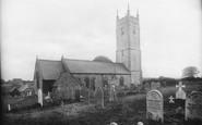Little Torrington, Church 1890