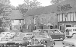 Little Walsingham, c.1970