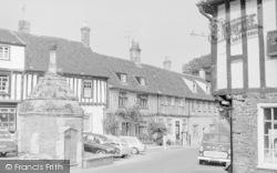 Little Walsingham, Common Place c.1970