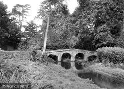 Little Walsingham, The Abbey, Knights Bridge 1926