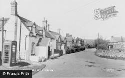 Little Wenlock, The Village c.1955