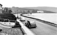 Littleborough, Lake Bank c1950