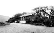 Littleborough, Lake Hotel Cafe c1950