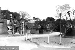 Littlebourne, 1903