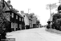 Littlebourne, Nargate Street c.1955